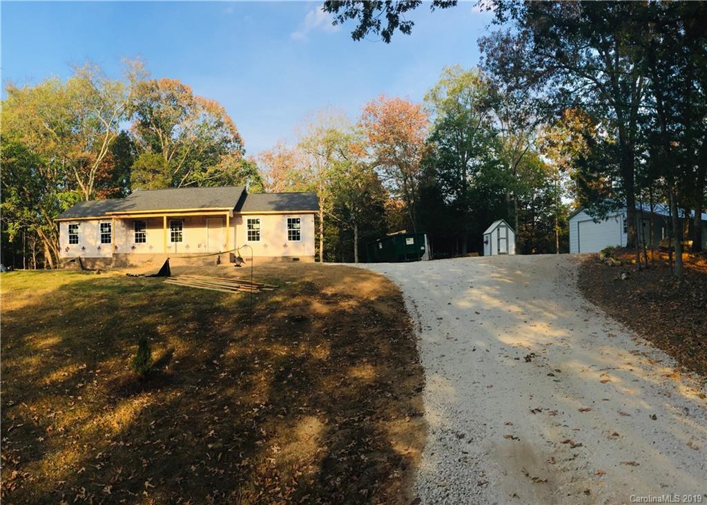 Property for sale at 1125 Turkey Creek Ridge Road, York,  South Carolina 29745
