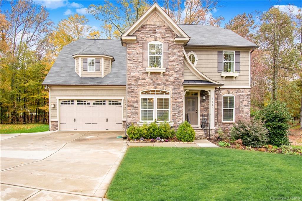 Property for sale at 2654 Holly Oak Lane, Gastonia,  North Carolina 28056