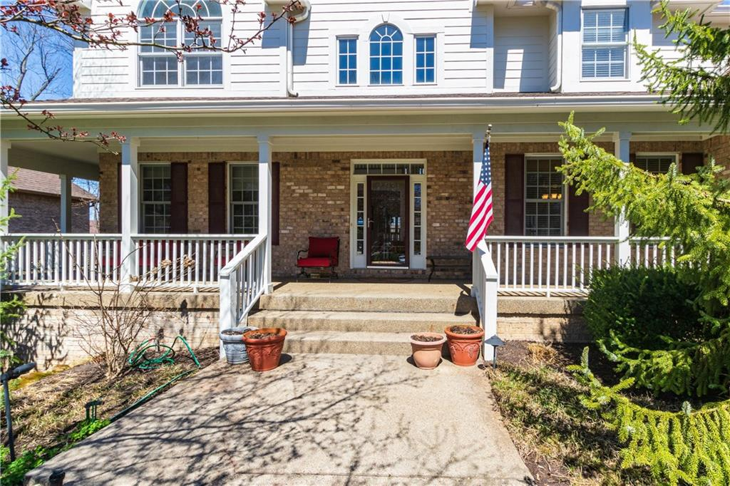 Property for sale at 14503 Stephanie Street, Carmel,  Indiana 46033