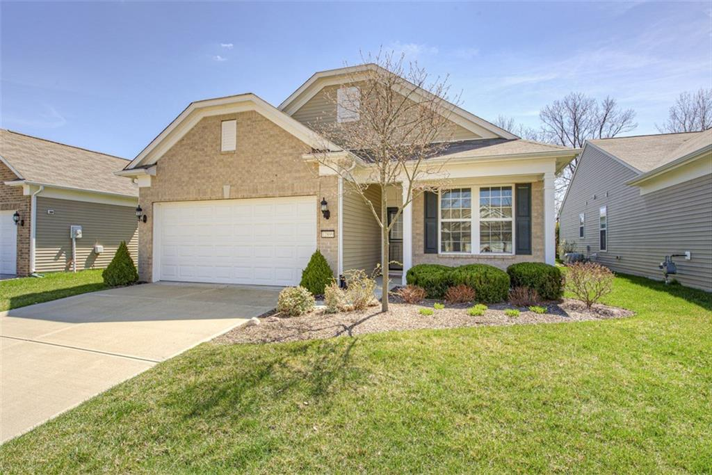 Property for sale at 12899 Gloria Drive, Fishers,  Indiana 46037