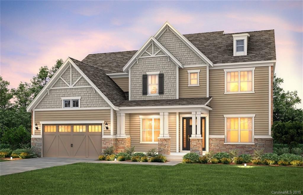 Property for sale at 10606 Honeyfur Court, Charlotte,  North Carolina 28278