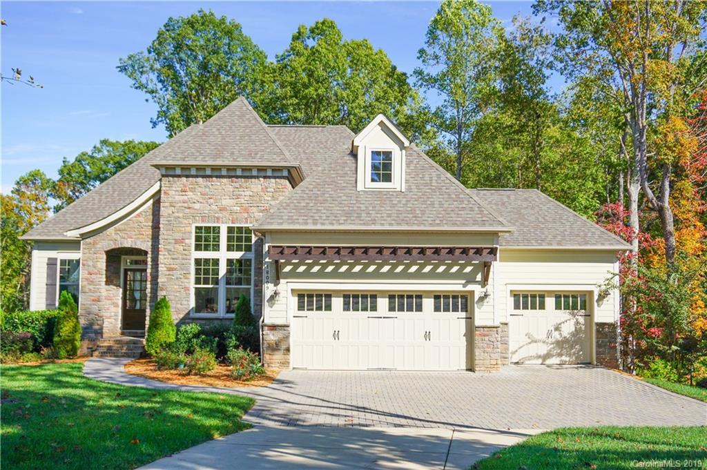 Property for sale at 18009 Culross Lane, Charlotte,  North Carolina 28278