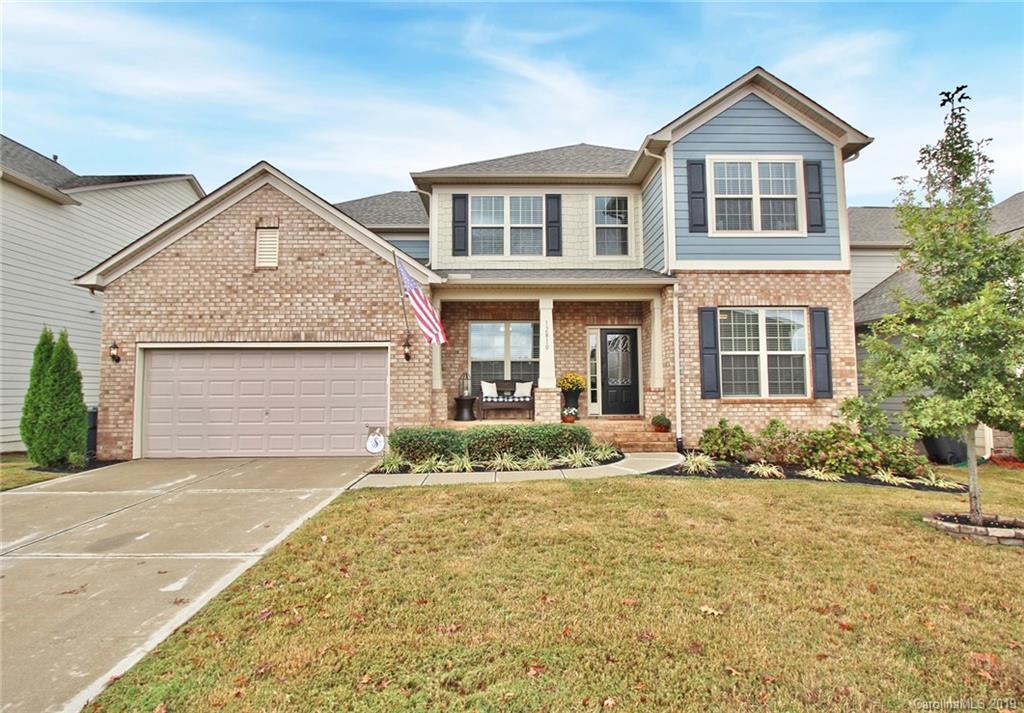 Property for sale at 12810 Rusty Blackbird Way, Charlotte,  North Carolina 28278