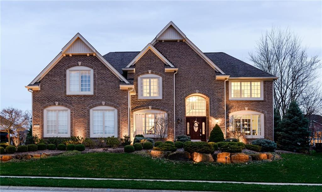 Property for sale at 14211 Waterway Boulevard, Fishers,  Indiana 46040