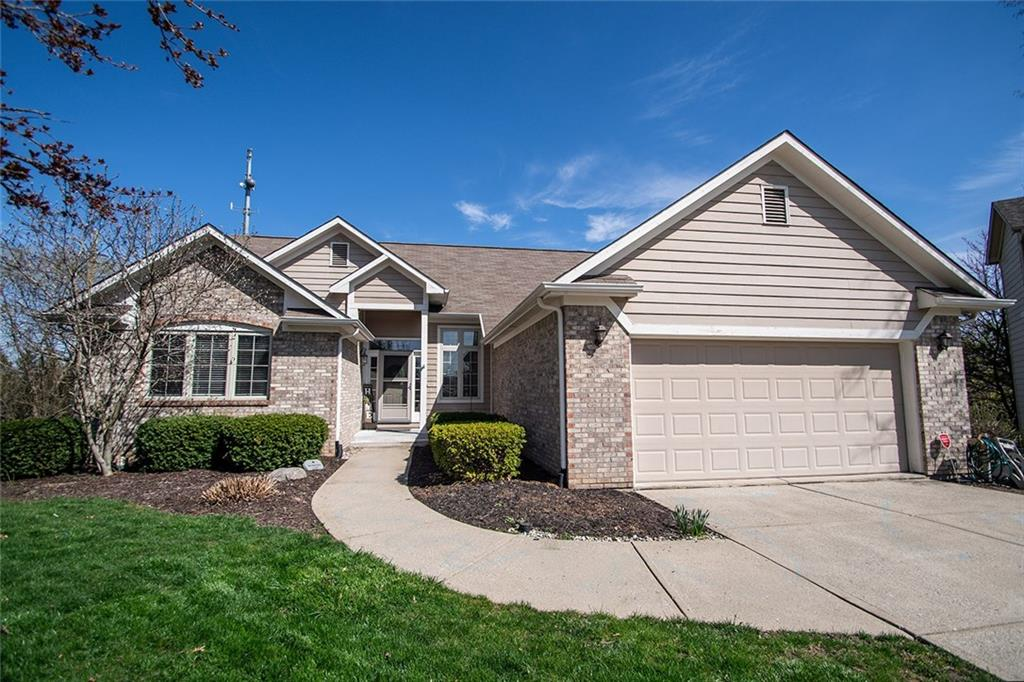 Property for sale at 9762 Conifer Court, Fishers,  Indiana 46038