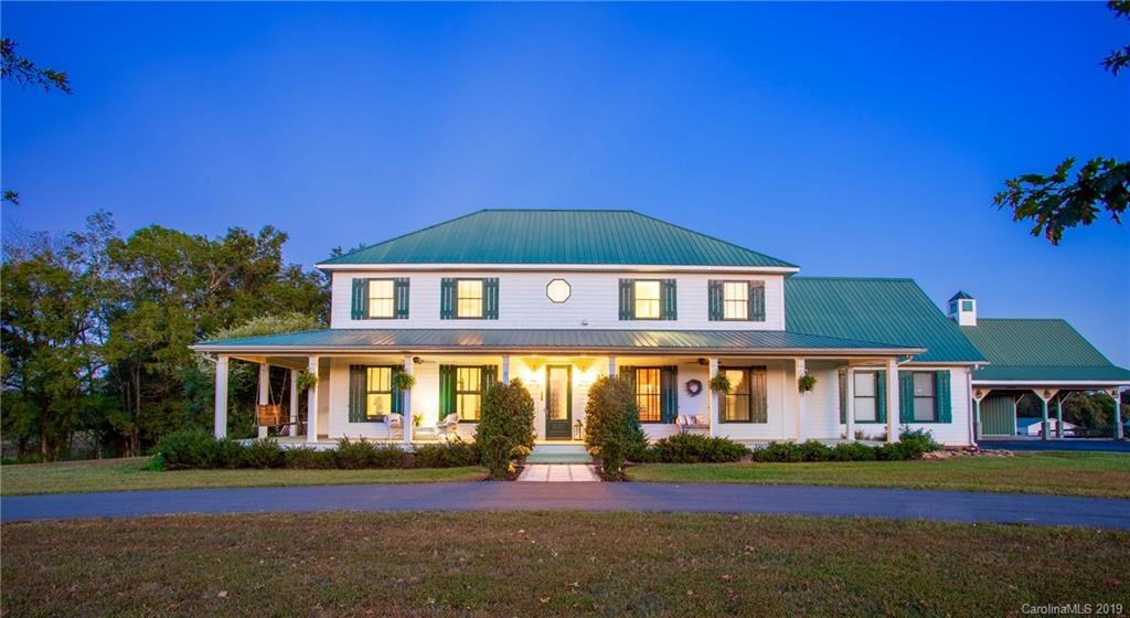 Property for sale at 2849 Paraham Road Lot A, York,  South Carolina 29745
