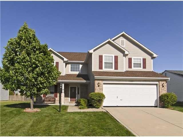 Property for sale at 13861 Bruddy Drive, Fishers,  Indiana 46038