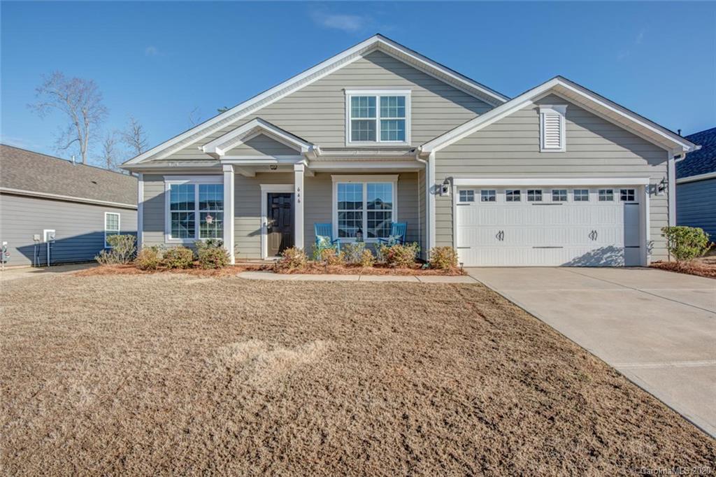 Property for sale at 646 Gardenbrook Trail, Belmont,  North Carolina 28012