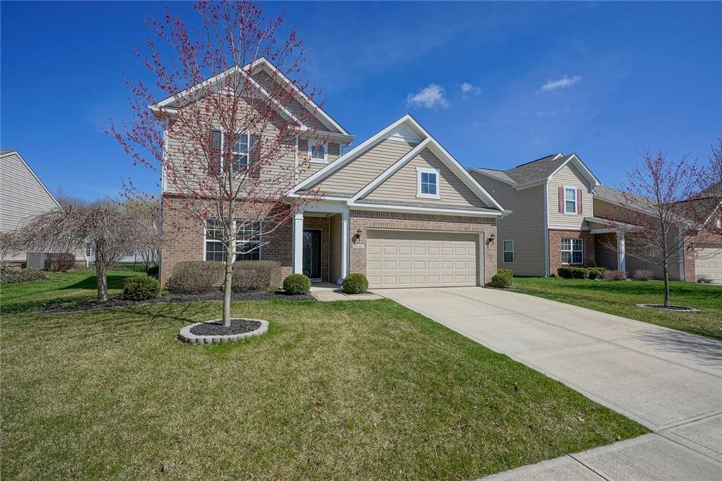 Property for sale at 11180 Pearce Place, Fishers,  Indiana 46038