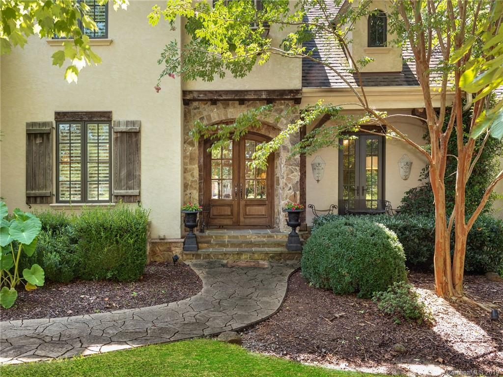Property for sale at 11404 Scarlet Tanager Drive, Charlotte,  North Carolina 28278