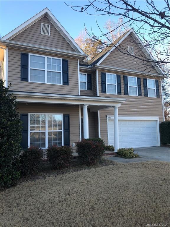 Property for sale at 7008 Copper Ridge Court, Gastonia,  North Carolina 28056