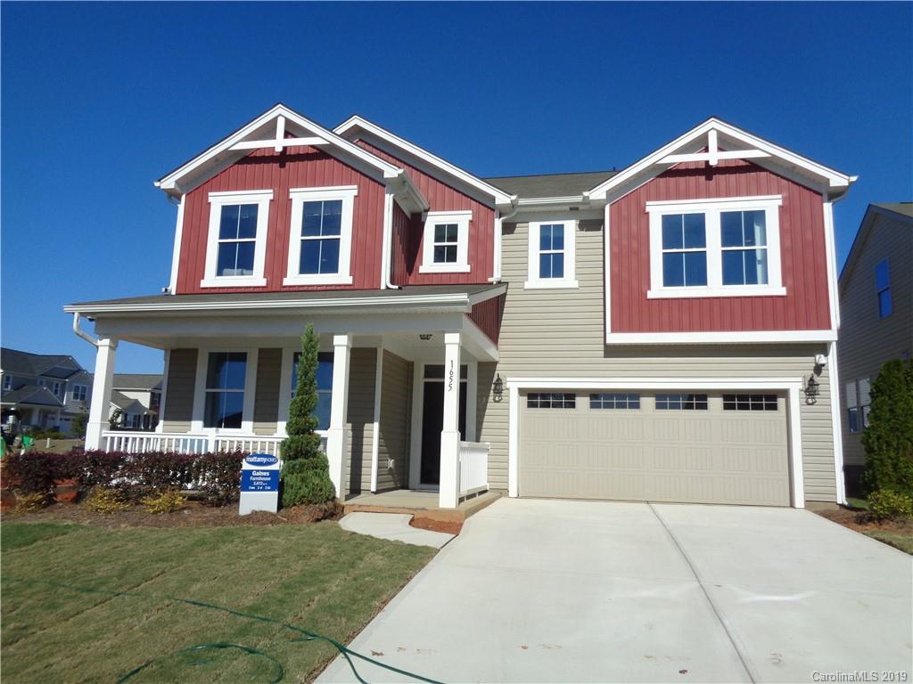 Property for sale at 1655 Rutledge Hills Drive, York,  South Carolina 29745