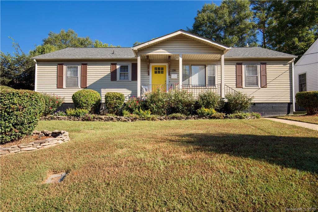 Property for sale at 214 Woodrow Avenue, Belmont,  North Carolina 28012