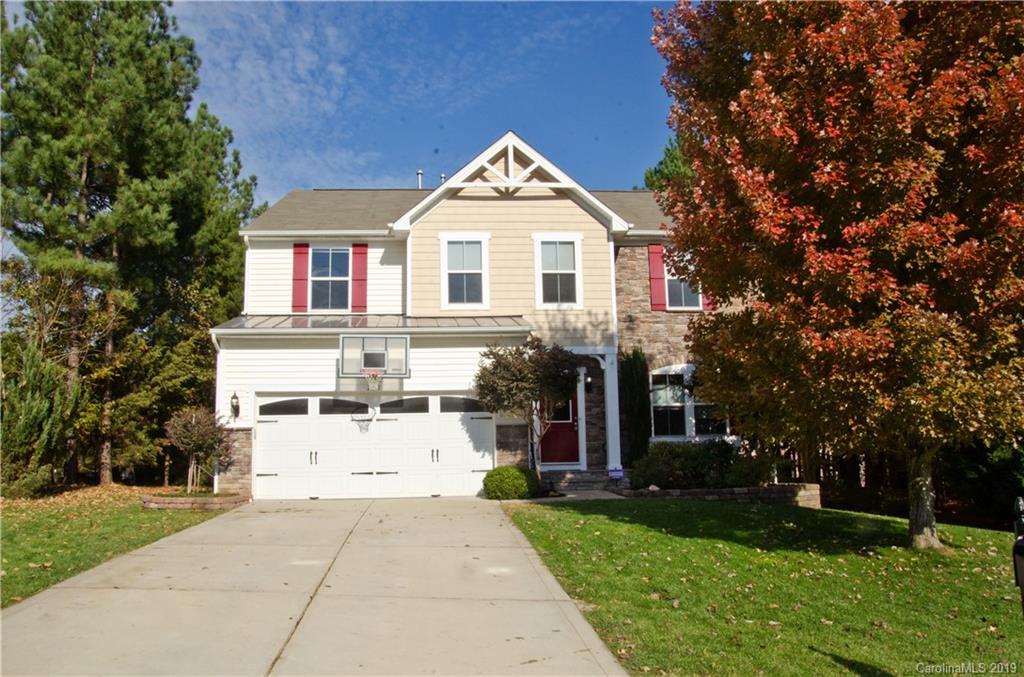 Property for sale at 289 Hydrangea Drive, Lake Wylie,  South Carolina 29710