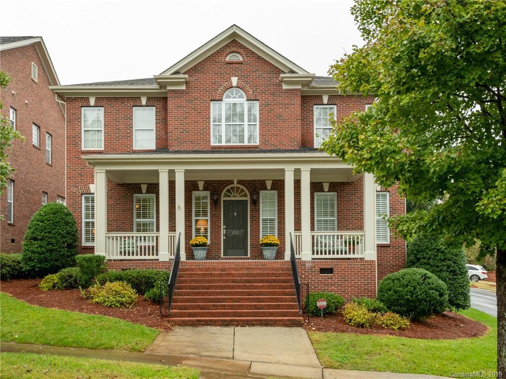 Property for sale at 200 Hawthorne Park Avenue, Belmont,  North Carolina 28012