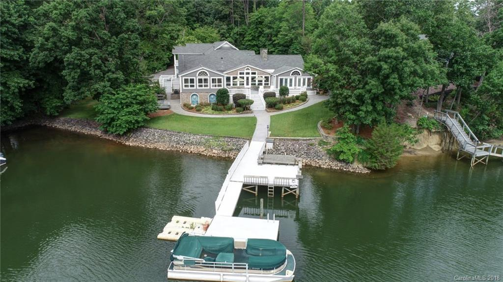 Property for sale at 207 Riverview Terrace, Lake Wylie,  South Carolina 29710