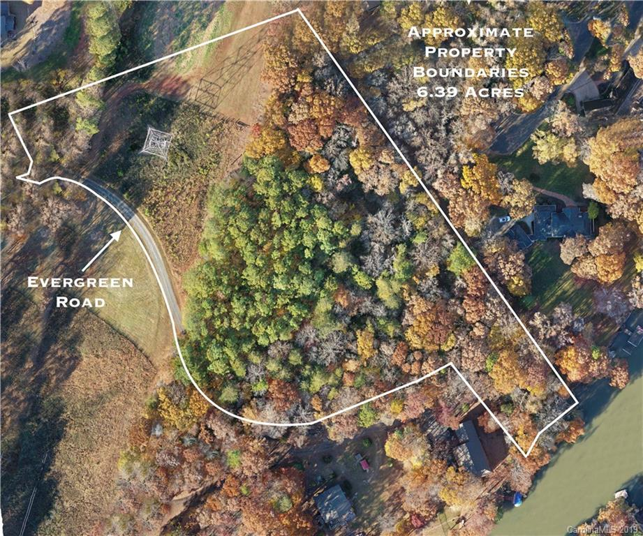 Property for sale at 513 Evergreen Road, Lake Wylie,  South Carolina 29710