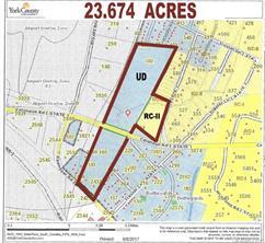 Property for sale at 2432 Ebenezer Road 3 lots, Rock Hill,  South Carolina 29732