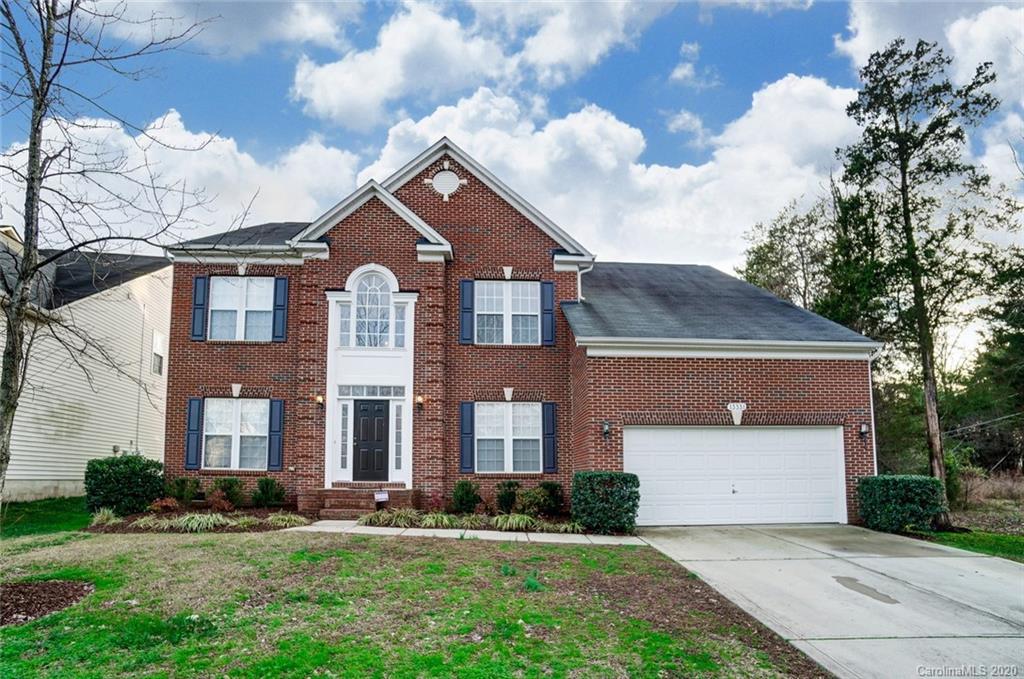 Property for sale at 13331 Winslow Hills Drive, Charlotte,  North Carolina 28278