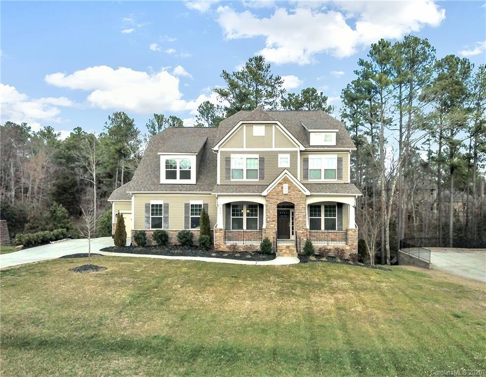 Property for sale at 252 Ridge Reserve Drive, Lake Wylie,  South Carolina 29710