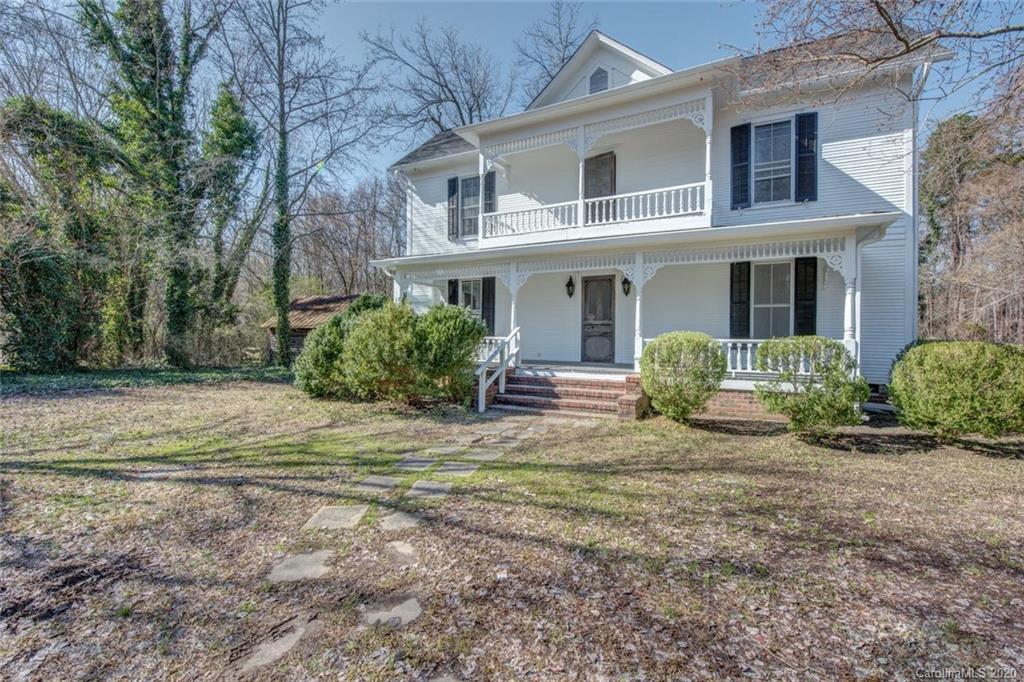 Property for sale at 300 Patrick Road, Gastonia,  North Carolina 28056