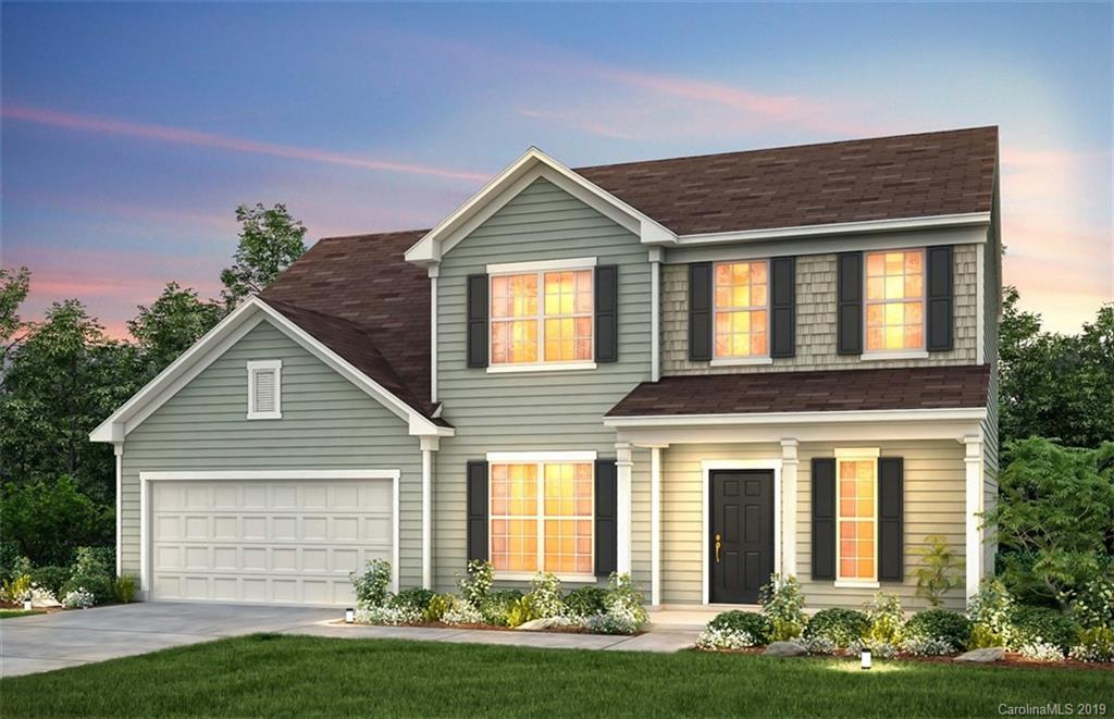 Property for sale at 15021 Luna Drive, Charlotte,  North Carolina 28278