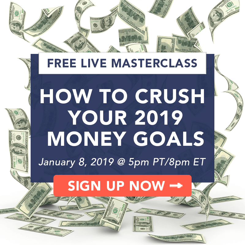 Money Mind Masterclass