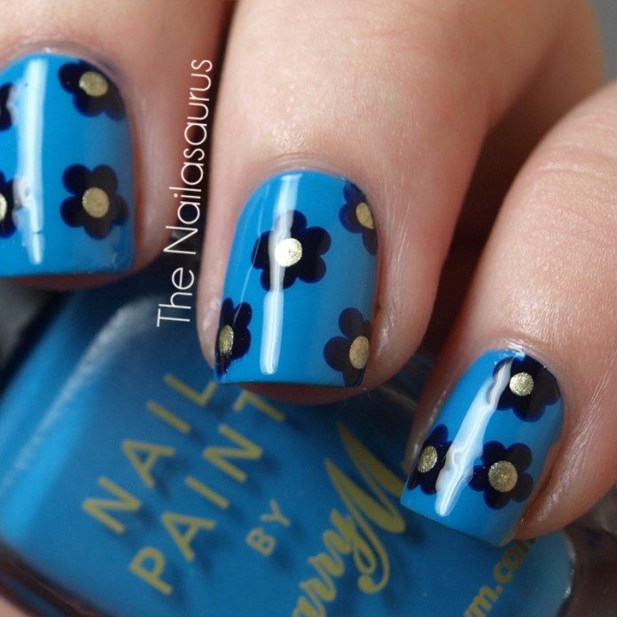 17 Simple Nail Designs Even A Nail Newbie Can Do More
