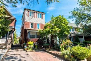 Main Photo: 301 Salem Avenue in Toronto: Dovercourt-Wallace Emerson-Junction House (2 1/2 Storey) for sale (Toronto W02)  : MLS® # W3960037