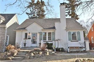Main Photo: 13 Brant Avenue in Mississauga: Port Credit House (2-Storey) for sale : MLS® # W4073268