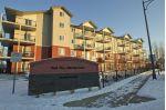 Main Photo: 123 111 Edwards Drive in Edmonton: Zone 53 Condo for sale : MLS® # E4084943