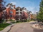 Main Photo: 305 9811 96A Street in Edmonton: Zone 18 Condo for sale : MLS® # E4073746