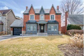 Main Photo: 49 Hartfield Road in Toronto: Edenbridge-Humber Valley House (2-Storey) for sale (Toronto W08)  : MLS® # W4075187