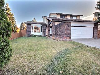 Main Photo: 5211 39A Avenue in Edmonton: Zone 29 House for sale : MLS® # E4086136