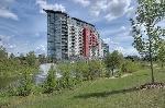 Main Photo: 1222 5151 Windermere Boulevard in Edmonton: Zone 56 Condo for sale : MLS® # E4070854