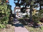Main Photo: 9105 Ottewell Road in Edmonton: Zone 18 House Half Duplex for sale : MLS® # E4085298