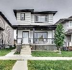 Main Photo: 594 TAMARACK Road in Edmonton: Zone 30 House for sale : MLS® # E4074477