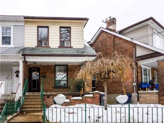 Main Photo: 300 Montrose Avenue in Toronto: Palmerston-Little Italy House (2-Storey) for sale (Toronto C01)  : MLS(r) # C3688034