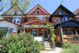 Main Photo: 591 Runnymede Road in Toronto: Junction Area House (2 1/2 Storey) for sale (Toronto W02)  : MLS(r) # W3855366