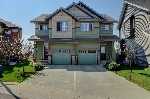 Main Photo: 4651 Crabapple Run in Edmonton: Zone 53 House Half Duplex for sale : MLS® # E4073761