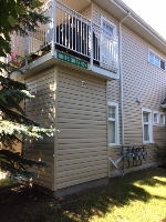 Main Photo: 42 1179 Summerside Drive in Edmonton: Zone 53 Carriage for sale : MLS® # E4071861