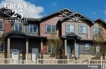 Main Photo: 98 3305 Orchards Link in Edmonton: Zone 53 Townhouse for sale : MLS® # E4092755