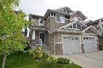 Main Photo: 13 655 TAMARACK Road in Edmonton: Zone 30 House Half Duplex for sale : MLS® # E4078931