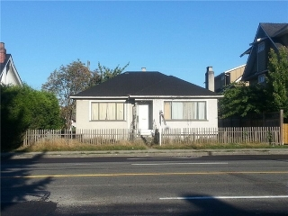 Main Photo: 4356 KNIGHT Street in Vancouver: Knight House for sale (Vancouver East)  : MLS(r) # V1066939