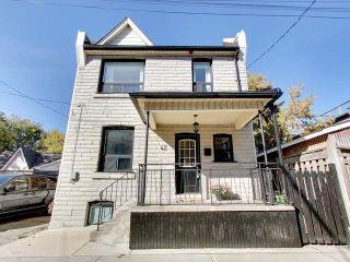 Main Photo: 42 Lindner Street in Toronto: Weston-Pellam Park House (2-Storey) for sale (Toronto W03)  : MLS® # W3963986