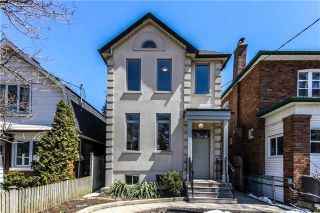 Main Photo: 637 Willard Avenue in Toronto: Runnymede-Bloor West Village House (2-Storey) for sale (Toronto W02)  : MLS®# W4104286