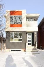 Main Photo: 9320 71 Avenue in Edmonton: Zone 17 House for sale : MLS® # E4066438