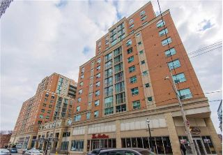 Main Photo: 323 323 E Richmond Street in Toronto: Moss Park Condo for sale (Toronto C08)  : MLS® # C3991146