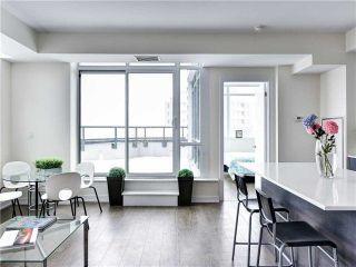 Main Photo: 610 36 Howard Park Avenue in Toronto: Roncesvalles Condo for sale (Toronto W01)  : MLS® # W4041895