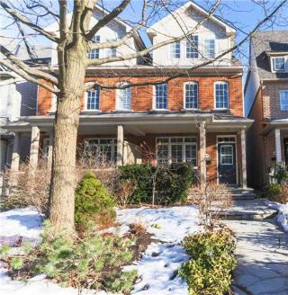 Main Photo: 103 Boardwalk Drive in Toronto: The Beaches House (3-Storey) for sale (Toronto E02)  : MLS® # E4047710
